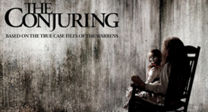 """THE CONJURING Trailer"" John R. Leonetti,ASC 