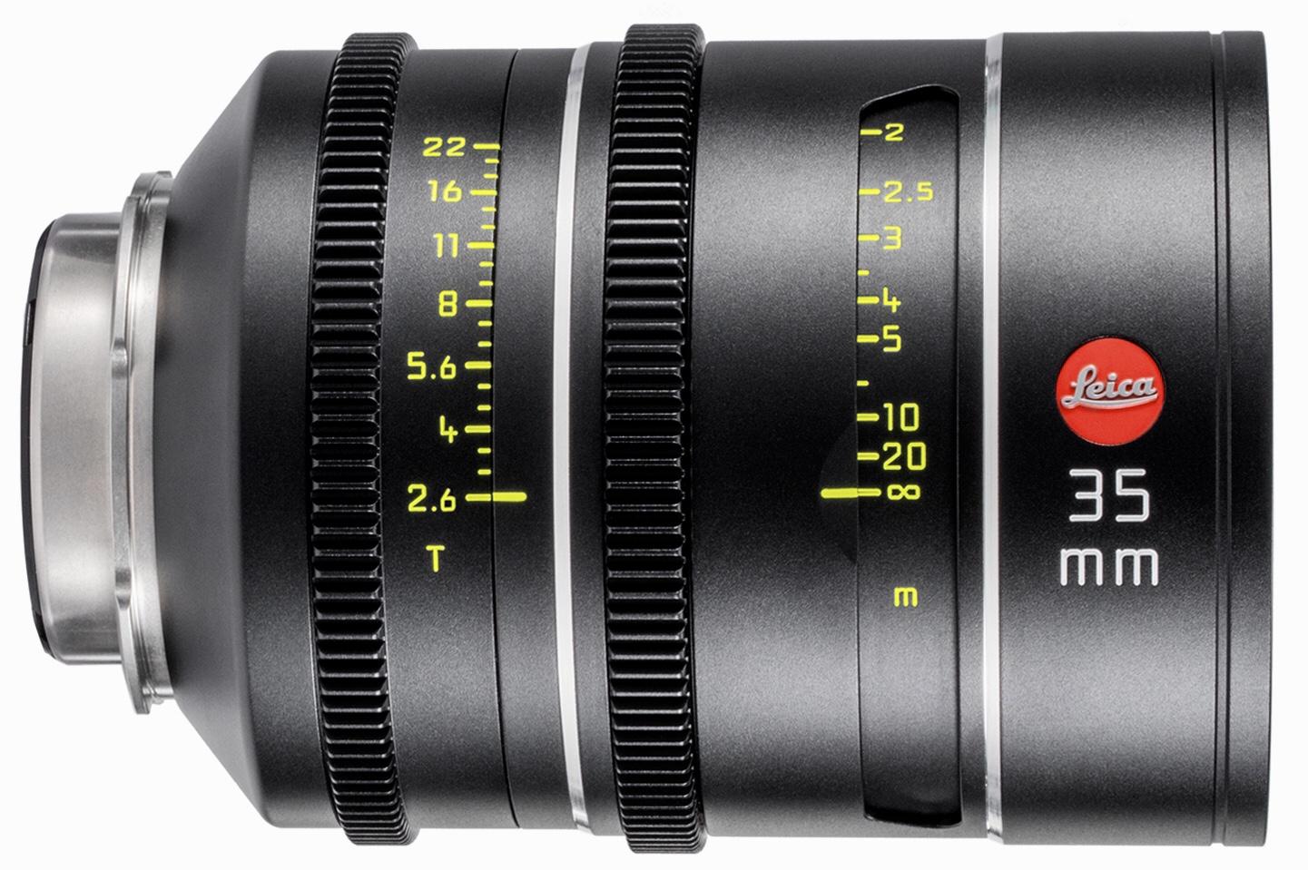 Leica Leitz Thalia Lens 35mm