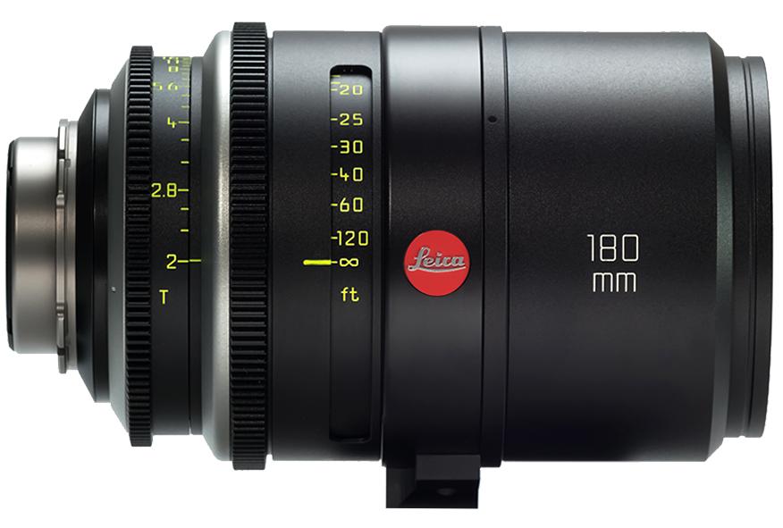 180mm Leica Summilux-C