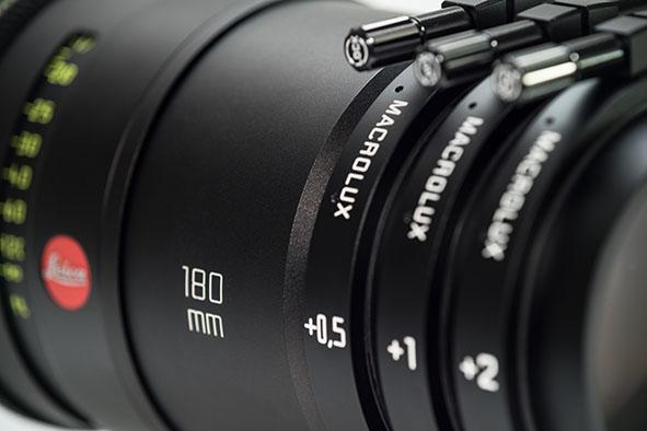 180mm Leica Cine T2 Macrolux