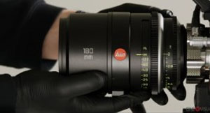 Leica Cine 180mm T2.0 Telephoto Demo (Full Version)