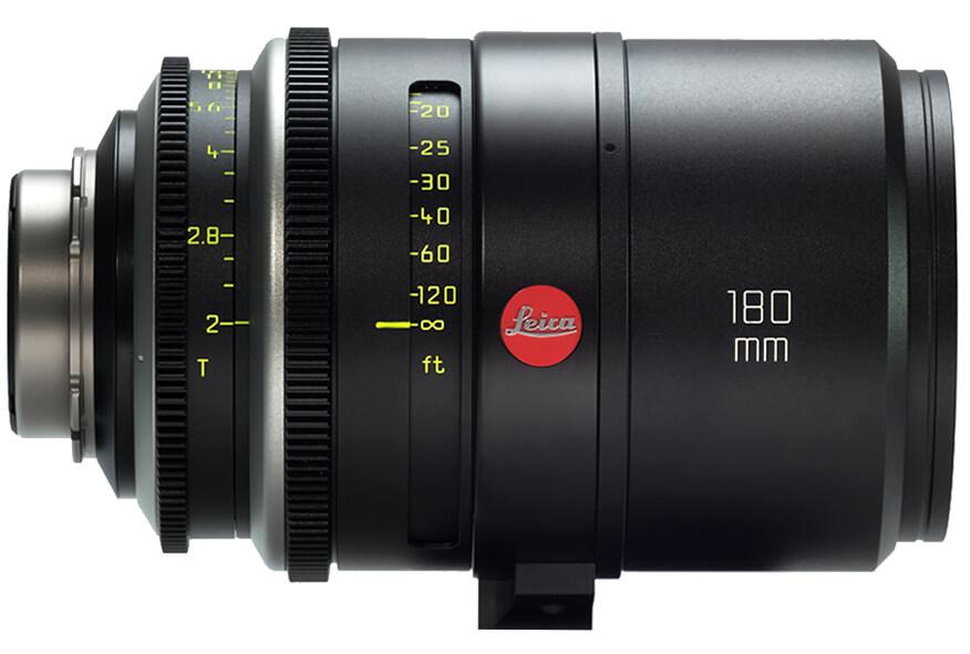 180mm Leica Summilux-C T2