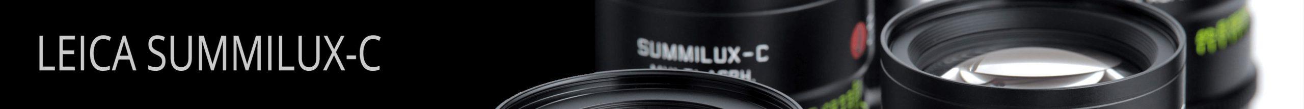 Leica Summilux-C header