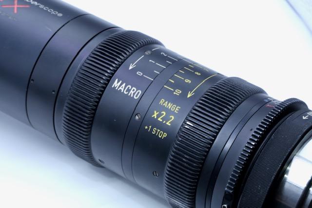 T-Rex Superscope Lens Macro