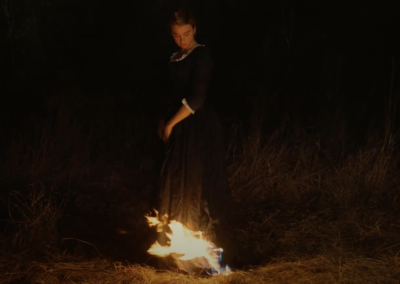 "Leica Thalia on Red Monstro – ""Portrait of a Lady on Fire"" (Trailer)"