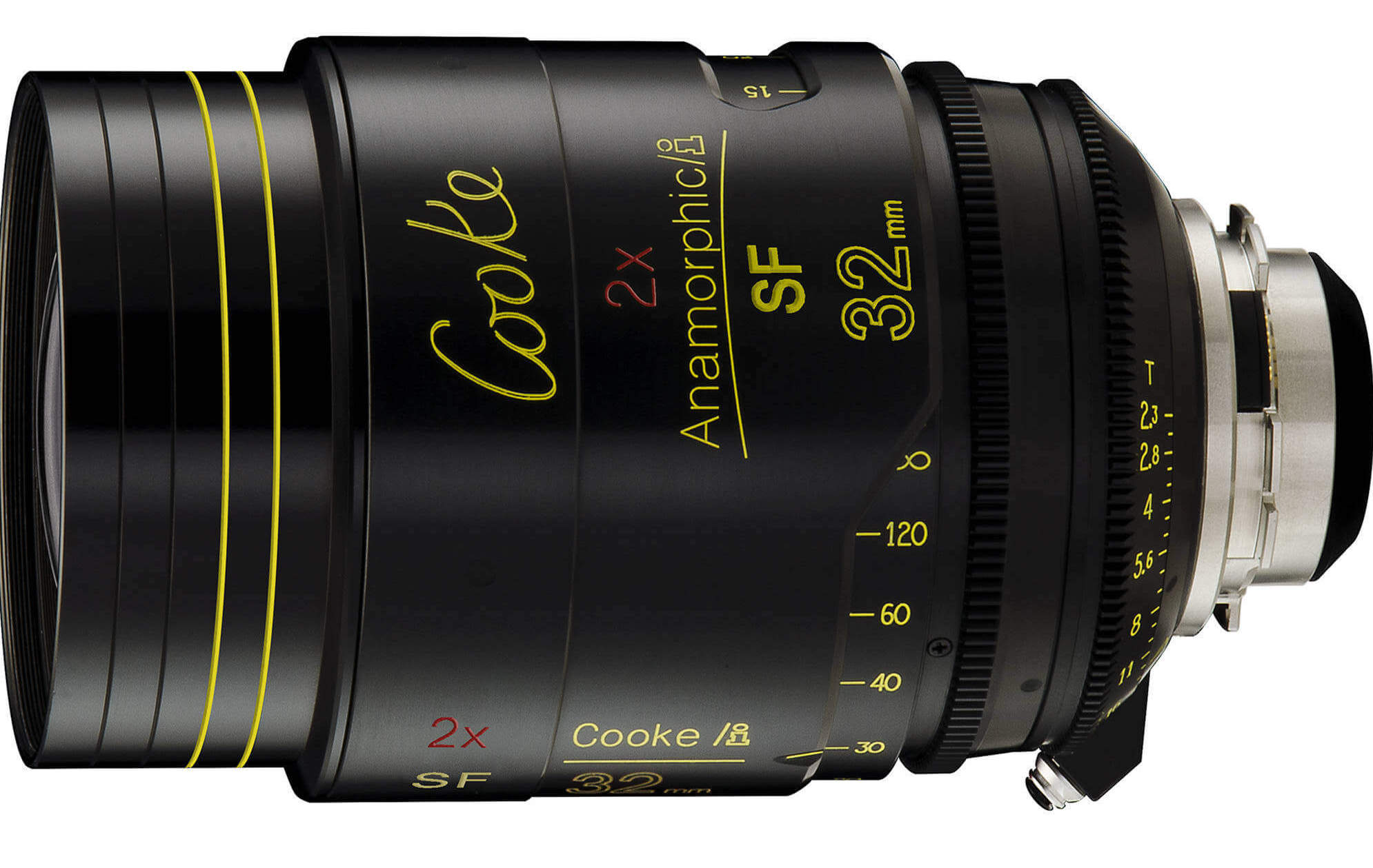 Cooke Anamorphic SF 2x lens 32mm