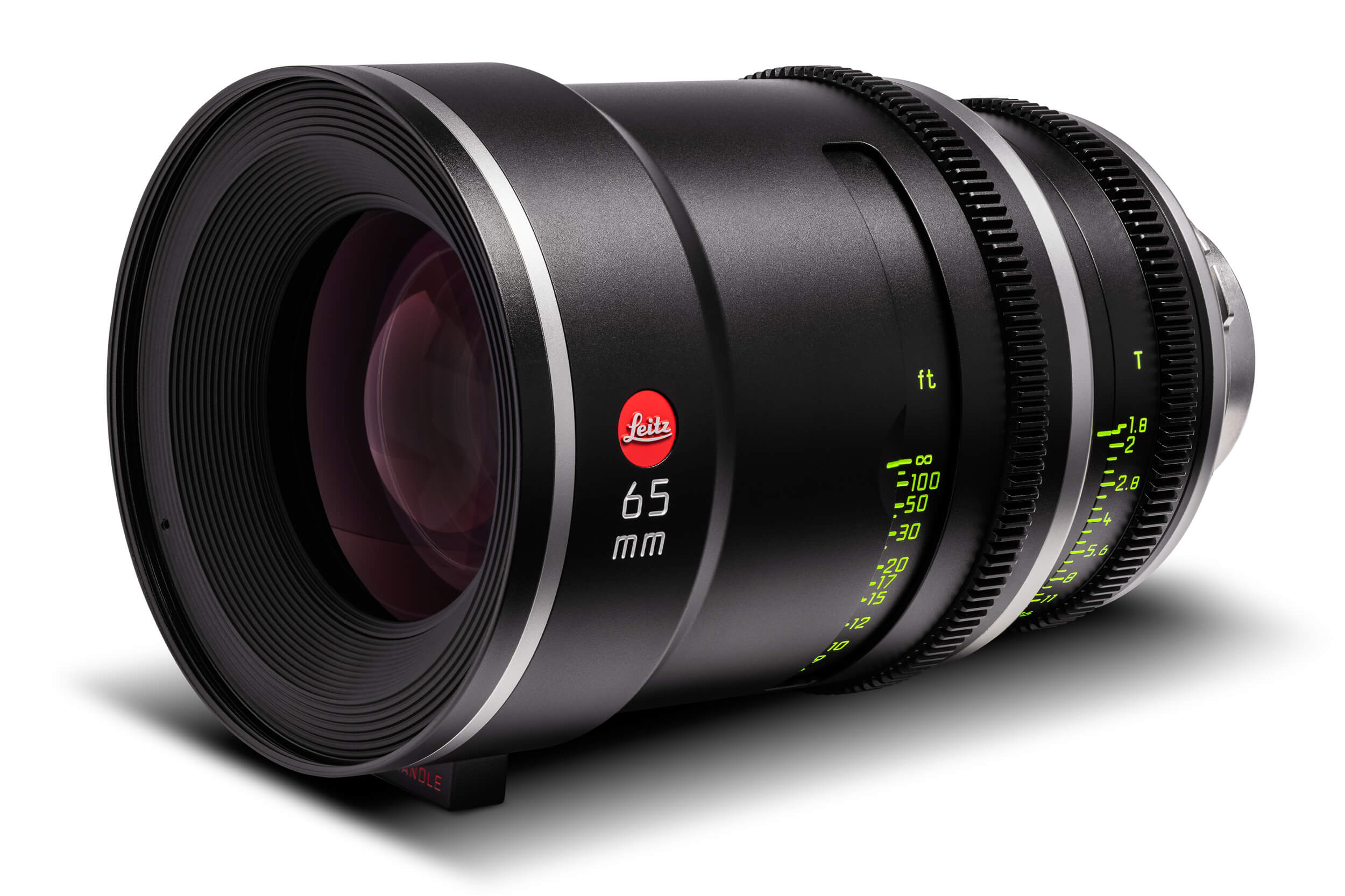 Leitz Prime 65mm full frame lens