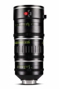 Leitz Zoom full frame lens