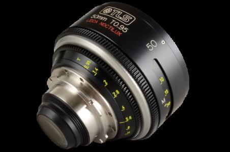 Leica R TLS Cinescope 80mm lens